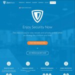 Zenmate VPN - US $40.19 (~AU $53) for 1 Year - July 4th Deal (33% off)