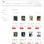 Selected PS4, Xbox One & PC Games Reduced to $20 Each @ The Co-Op - See for Coupon and Link