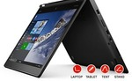 "Lenovo ThinkPad Yoga 460 Intel Core i5-6200U, 14"" FHD (1920x1080) IPS, Multi-Touch, 16GB RAM 256 SSD $1039.20 @ Lenovo eBay"