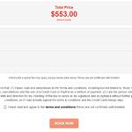 Virgin Australia: Direct Melbourne to Hong Kong $553 Return via AuntBetty