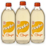 25% off Nexba Ginger Infusion 12 Pack X 500ml (No Sugar Beverage) - $24.74 + Shipping