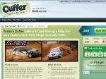 $99 for 8 Laps Driving a Rally Car on a Custom Built Rally Stage Melbourne (Normally $199) (VIC)