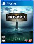BioShock Collection $39 @ Big W