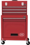 """SCA Tool Cabinet - 4 Drawer, Combo, 21"""" $74.99 (Was $119) @ Supercheap Auto"""