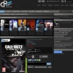 [PC] COD: Ghosts US$5.99 (~AU$7.59), Diablo III Reaper of Souls US$14.99 (~AU$18.99), Diablo II Gold US$13.19 @ Game Dealing