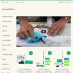 50%+ off Ekoworx Cleaning Product Starter Bundles