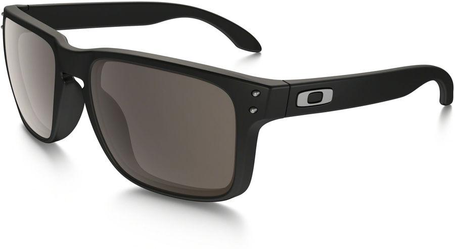 e68df74cbaf Oakley Holbrook Warm Grey Sunglasses  88.81 Delivered from Wiggle -  OzBargain