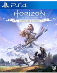 Horizon Zero Dawn Complete Edition (PS4) Preorder - £27.38 + £1.69 Shipping (~ AU $51) + Others @ Base