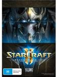 Starcraft 2 - Legacy of The Void PC - $17 @ JB Hi-Fi