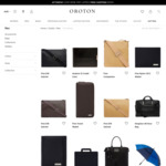 Oroton Outlet 50%-70% off Administration Sale