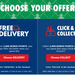 First Choice Liquor 2000 Bonus Points on $50 spend - Free Delivery or Free Click and Collect