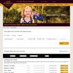 Melbourne, Perth, Sydney to London $1177 - $1181 Return Via Etihad Airways + Other Fares to Europe