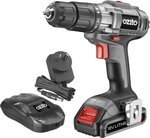 Ozito 18V Li-Ion Hammer Drill Kit $59 (was $75) @ Bunnings Warehouse