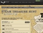 steam treasure hunt - left for dead 2, 5 USD!