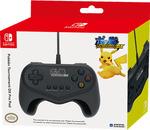 Nintendo Switch Pokkén DX USB Controller (PC Compatible) $28 EB Games