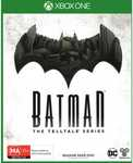 [PS4, XB1] Batman The Telltale Series $10 @ Big W