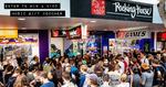 Win a $100 Rocking Horse Records Voucher from The Australian Music Retailers Association  (Brisbane)