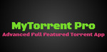 (Android) FREE Mytorrent Pro (Was $3.29) @ Google Play