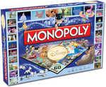 Monopoly Disney Edition $41 (Was $59) @ Big W