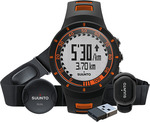 SUUNTO Quest Running Pack, down to $100, Was $329.95 (Save $229.95) C&C (WA) or $15 Shipping @ Jim Kidd Sports