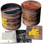 Midnight Oil - The Full Tank Boxset $125 @ The Music Vault (RRP $299)