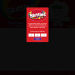 Win 1 of 84 Xbox One S Consoles Worth $399 from The Wrigley Company [Purchase Skittles]