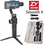 Zhiyun Smooth 4 Smartphone Gimbal Stabilizer (Fulfilled by Amazon) AU $169 (15% off) @ Antank via Amazon AU