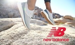 $5 for $50 Credit ($100 Min) or $10 for $100 Credit ($200 Min) To Spend On Full Priced Items at New Balance via Groupon