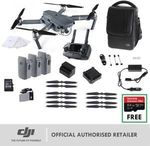 DJI Mavic Pro Fly More Combo with Extra 64GB MicroSD Card $1,519.05 Delivered @ Special Buys Warehouse eBay