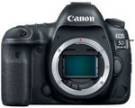 Canon EOS 5D Mark IV Body Digital SLR Camera $3369.91 Delivered @ Ted's Cameras eBay