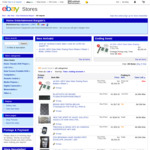 "20-30% off Selected Items (e.g. Kaiser Baas Smart Media Player $99, 9"" Dual Screen DVD $86) @ Home Entertainment Bargain's eBay"