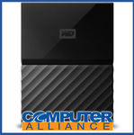 WD 4TB USB 3.0 My Passport Portable HDD Black $160.20 Delivered @ Computer Alliance eBay