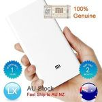 Xiaomi Mi Power Bank 2C 20000mAh Quick Portable Battery Charger $23.05 Delivered @ Felongtek via eBay US