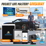 Win 1 of 26 Prizes (iPhone 8/iPad Pro/GoPro HERO6/etc) from Stefan James