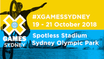 X Games Sydney Extreme Sports Event Gold Tickets $89 (Save $70) @ Ticketek