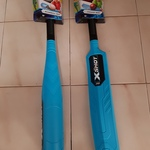 [NSW] Zuru X Shot Baseball Bat and Cricket Bat with Ball $2 @ Big W, Chullora