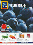 Australian: Blueberries 125g $1.99, Truss Tomatoes $2.99/kg, Asparagus Bunch $0.99, Kensington Pride Mangoes 4pk $5.99 @ ALDI