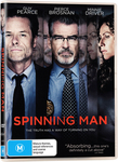 Win One of 6 Spinning Man DVDs from Female.com.au