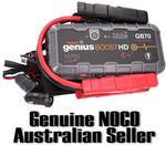 NOCO GB70 Genius Boost 12V Car Ute 4WD Jump Starter Lithium-Ion 2000amp $216.80 Delivered @ Auto 8 eBay