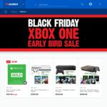 Xbox One S 1TB Console + Fortnite + Forza Horizon 4 $299 + More @ EB Games