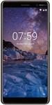 Nokia 7 Plus 64GB Black (AU Stock) $539 @ Harvey Norman   $537 @ Officeworks