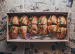 [SA] Free Bánh Mì from 11AM Wednesday 28/11 @ Bánh Mì via EatClub App (Adelaide) [New Users]