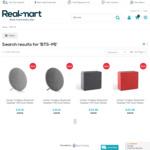 Jonter Wireless Bluetooth Speakers Starting from $24.95 + Free Shipping @ RealSmart.com.au