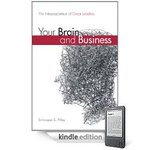 Free Kindle Book: Your Brain and Business: The Neuroscience of Great Leaders