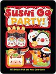Sushi Go Party! Board Game $22.80, Sleeping Queens Game $10.90 + Delivery (Free with Prime for over $49 Spend) @ Amazon US