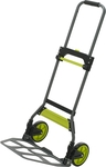 Toplift 100kg Folding Hand Trolley $39.90 (Was $69.98) @ Bunnings (or Pricematch at OW for $37.90)