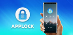 [Android] $0: Applock Fingerprint Pro, Cubes, PUSH, Business Calculator Pro, Flashlight LED MF PRO, HEXASMASH 2, GORB, LASERBREA
