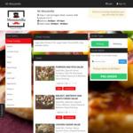 [NSW] $10 off $20 Spend Online @ Mr Mozzarella Pizza, Lismore