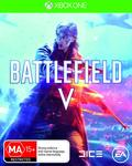 [XB1/PS4] Battlefield V $36 + Delivery (Free with Prime/ $49 Spend) @ Amazon AU