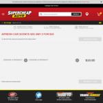 California Scents 2 for $10 @ Supercheap Auto